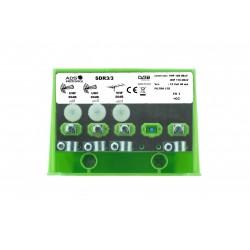 Amplificatore da palo SDR3/3