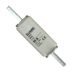 Fusibile alta protezione NT0 63А