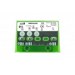 Amplificatore da palo SDR3/ULOG