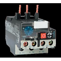 Relè di sovraccarico termico LT-E130 0.16-0.25A
