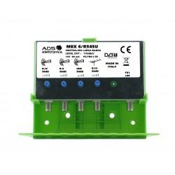 Amplificatore da palo MBX4/RU543