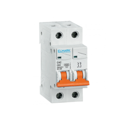 Int. magnetotermico C42N/50A