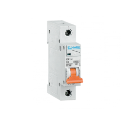 Int. magnetotermico C41N/4A