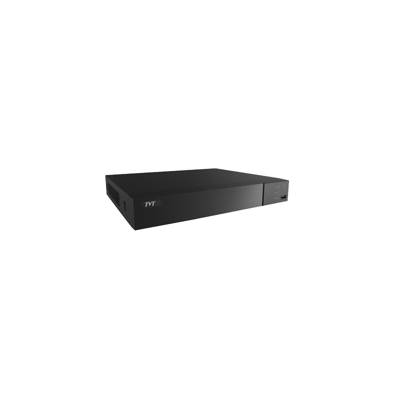 16CH 5in1 DVR 1080p