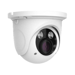 2Mpix IP DOME 2.8-12mm