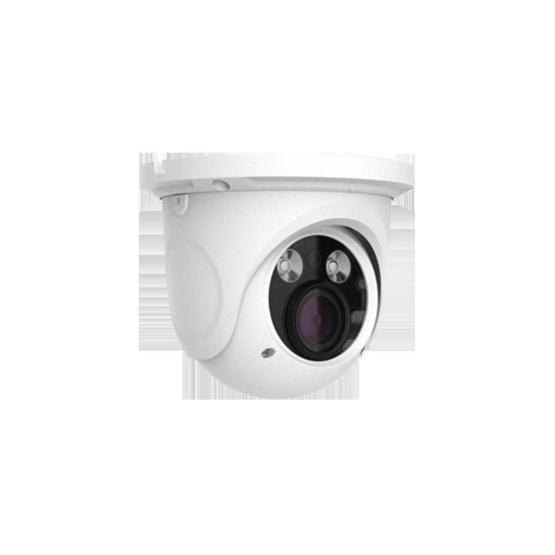 2Mpix IP DOME 2.8-12mm