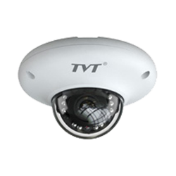 2Mpix IP DOME FLAT 2.8mm