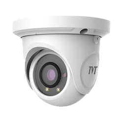2Mpix IP STARLIGHT MINI DOME 3.6mm
