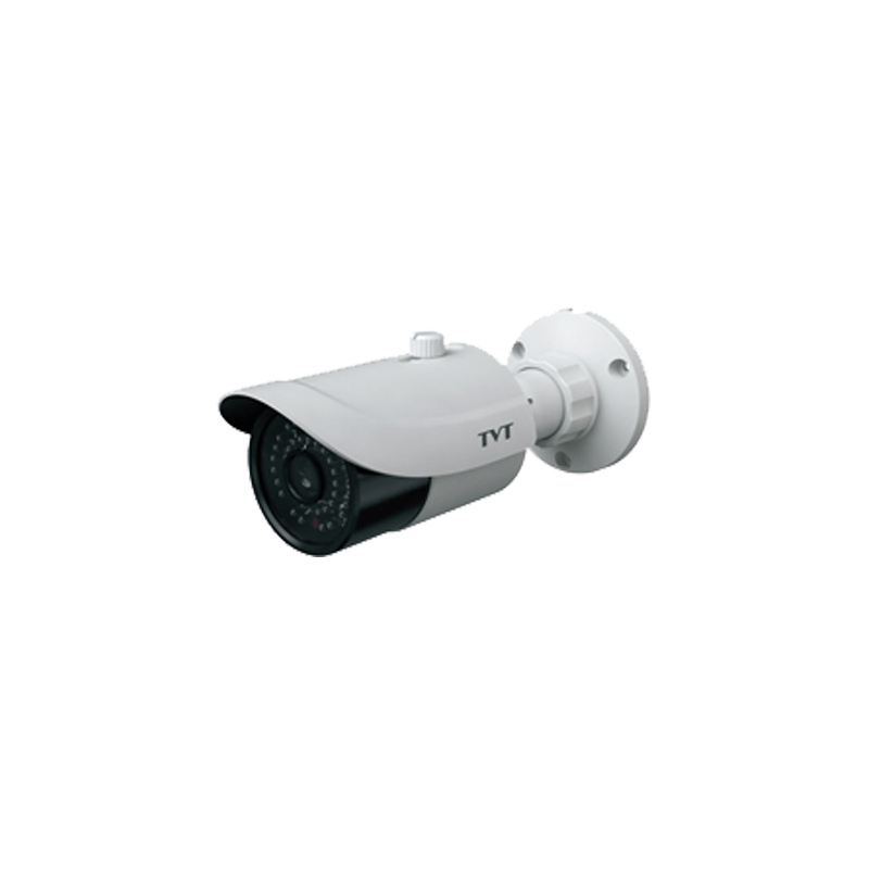 5Mpx Bullet 3.3-12mm Motorizzata Ibrida