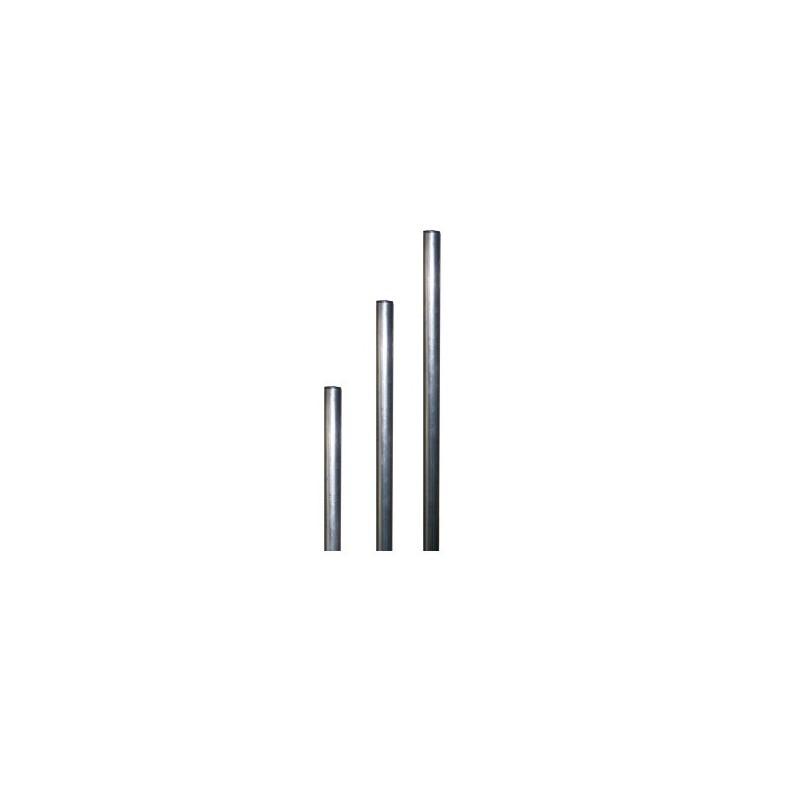 Palo per antenne da 1,5 m ø 42mm