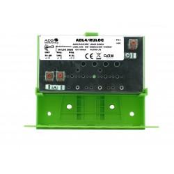 Amplificatore da palo ABL4/RULOG