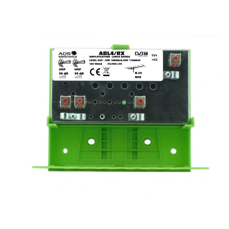 Amplificatore da palo ABL4/RX