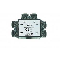 Derivatore CDT14