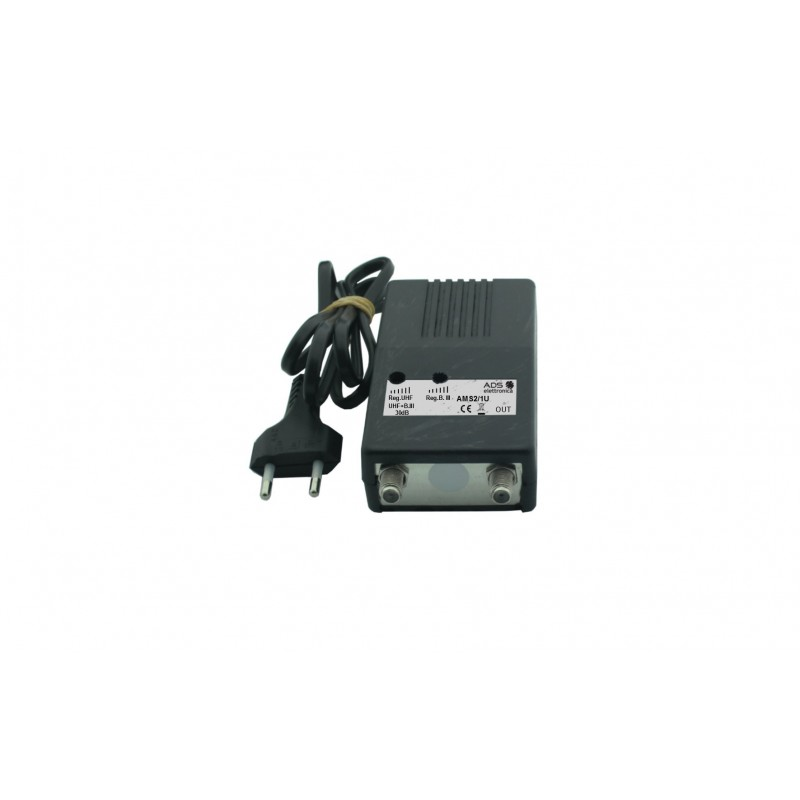 Amplificatore di linea AMS2/1U