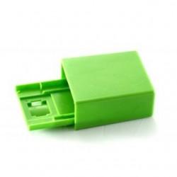 Scatola AMD verde
