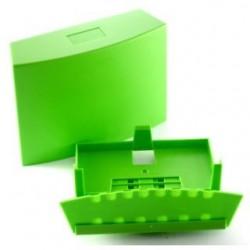 Scatola ABL verde
