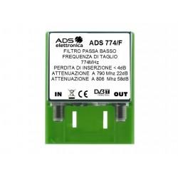 Filtro LTE ADS774/F