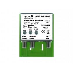 Amplificatore da palo AMD2/RULOG
