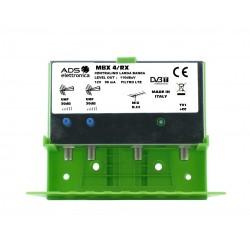 Amplificatore da palo MBX4/RX