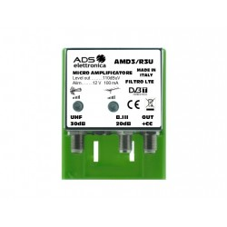 Amplificatore da palo AMD3/R3U