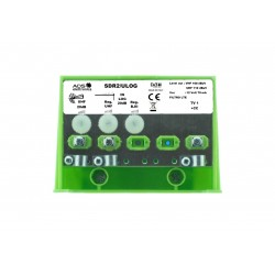 Amplificatore da palo SDR2/ULOG