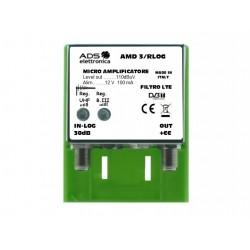 Amplificatore da palo AMD3/RLOG