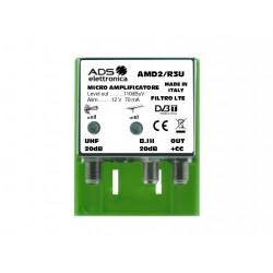 Amplificatore da palo AMD2/R3U
