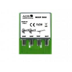 Miscelatore MIXF/3UU