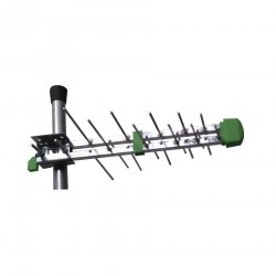 Antenna LP13/F MINI ATTIVA
