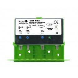 Amplificatore da palo MBX4/R3